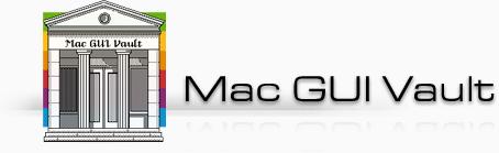 Mac GUI Vault