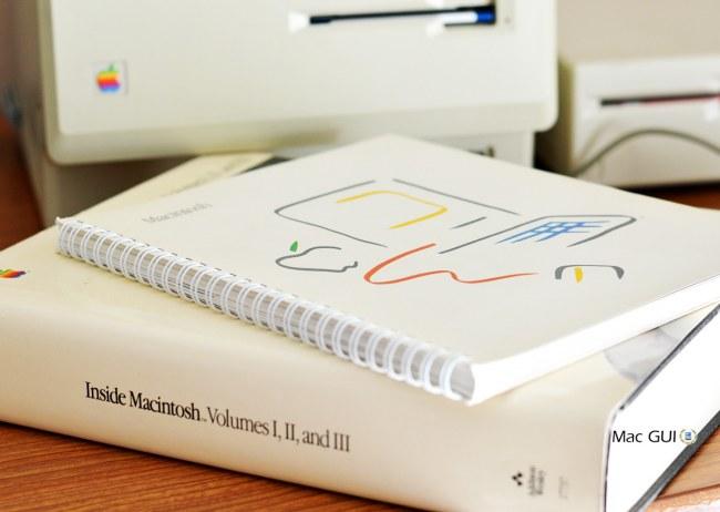 Mac GUI :: Mac 512K Blog