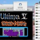 OpenEmulator 1.0.4 running Ultima V