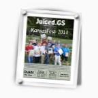 Enjoy Juiced.GS Volume 19, Issue 3